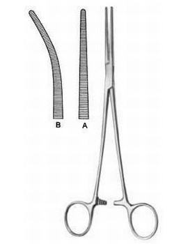robert artery forceps
